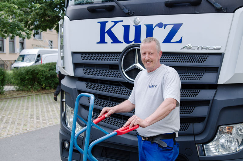 Kurz Logistics Group - Business & personal relocation