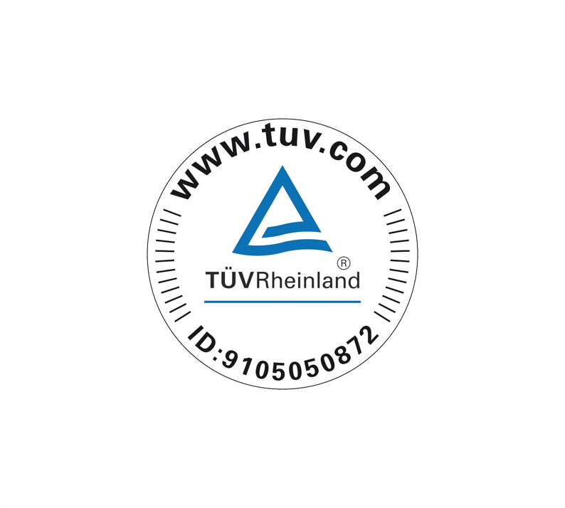 Kurz Logistics Group - Quality management according to - TÜV Rheinland